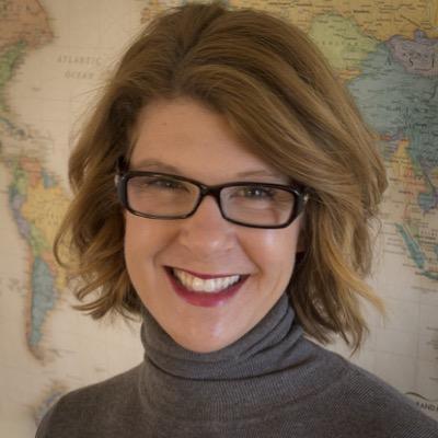 Julie Parrilli's photo