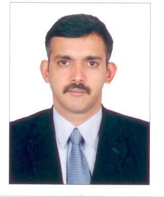 Raghavendra Adiga's photo