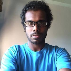 Mahesh Rangana