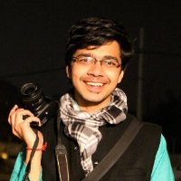 Romil Bhardwaj's photo