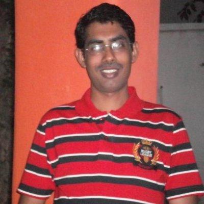 Vishal Shah's photo