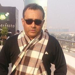 Ashish Upadhyaya's photo