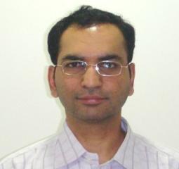 Venkatesh Seetharam's photo