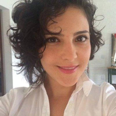 Marina Caldas de Vilhena Moraes