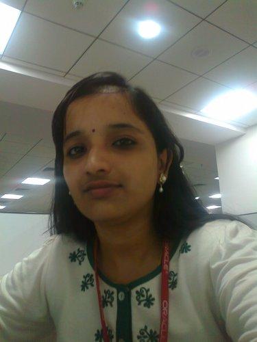 Chitra Kadambi's photo