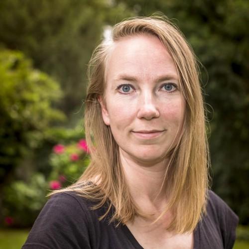 Victoria Griesdoorn