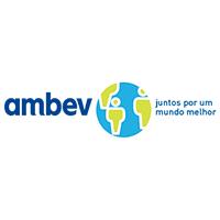 Ambev's logo
