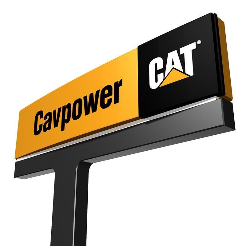 Cavpower logo
