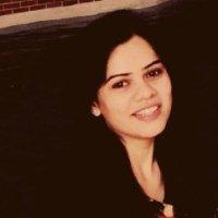 Richa Shah's photo