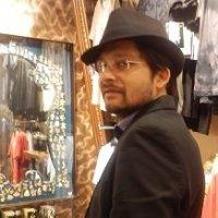 Gaurav Kejriwal's photo