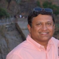 Vivek Pendharkar's photo