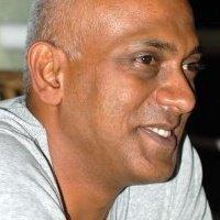 Ravi Shankar's photo