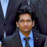 Rajesh Pandey's photo