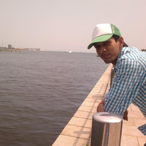 Armaan Pandey's photo