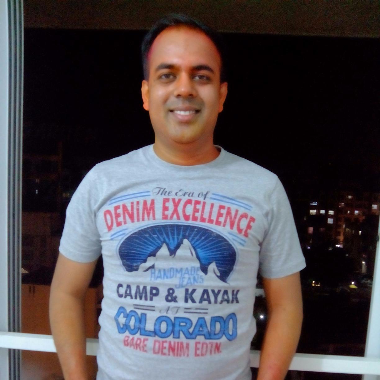Vinit Kumar's photo