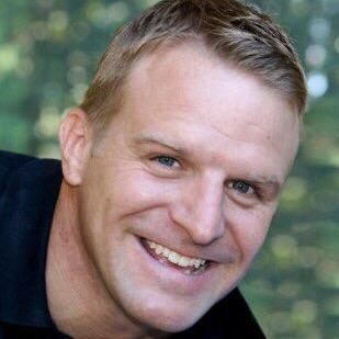 Michael Jones's photo