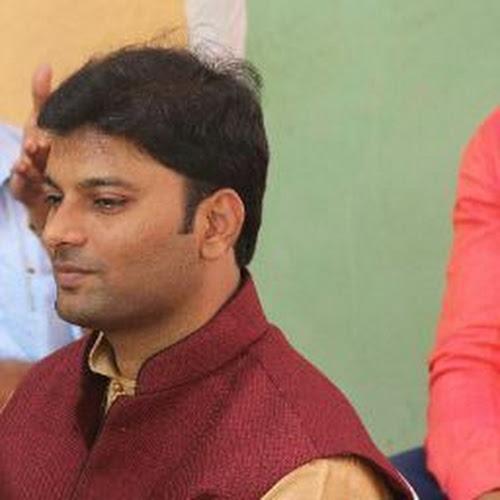 Ashwinkumar Suryavanshi