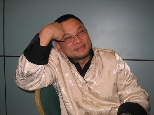 Max Kim Seng Teh's photo