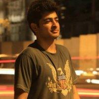 Anuj Sharma's photo