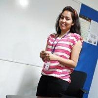 Shailja Dwivedis Profile