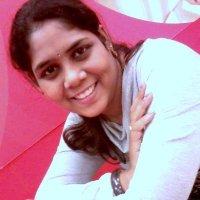 Sri Lakshmi's photo