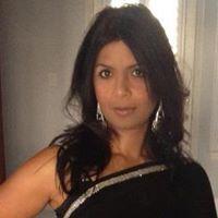 Sherry Shah's photo