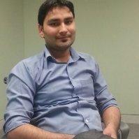 Sanjay Kumar's photo
