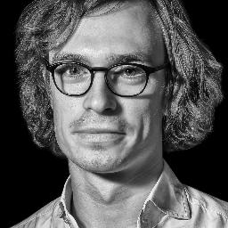 Bjoern Lasse Herrmann's photo