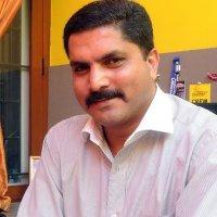 Lavin Uthappa's photo