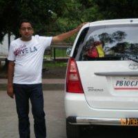 Vishal Jain's photo