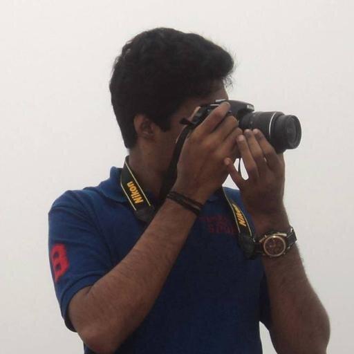 Raja Sekhar's photo
