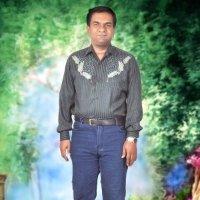 Mohammed Shariff's photo