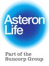 Asteron Life logo