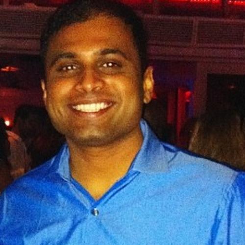 Karthik Selvakumar's photo