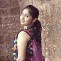 Vibha V's photo