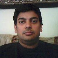 Anand Patel's photo