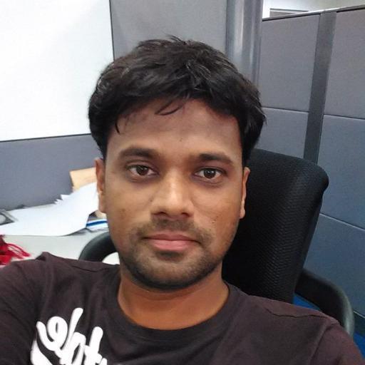 Raghavendrachari