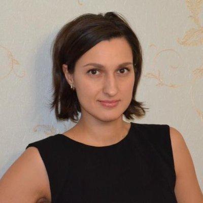Nataliya Yerisova's photo