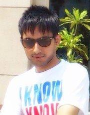 Gaurav Sompura's photo