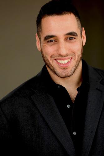 Ramy Shedid