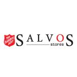 Salvos Stores logo