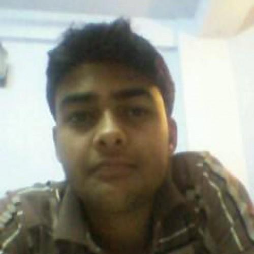 Shiva Dwivedi