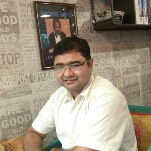 Sudhanshu Garg