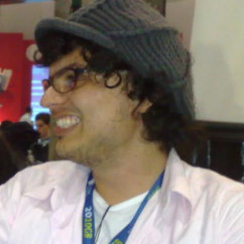 Julio Moraes