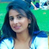 Darshi Shah's photo