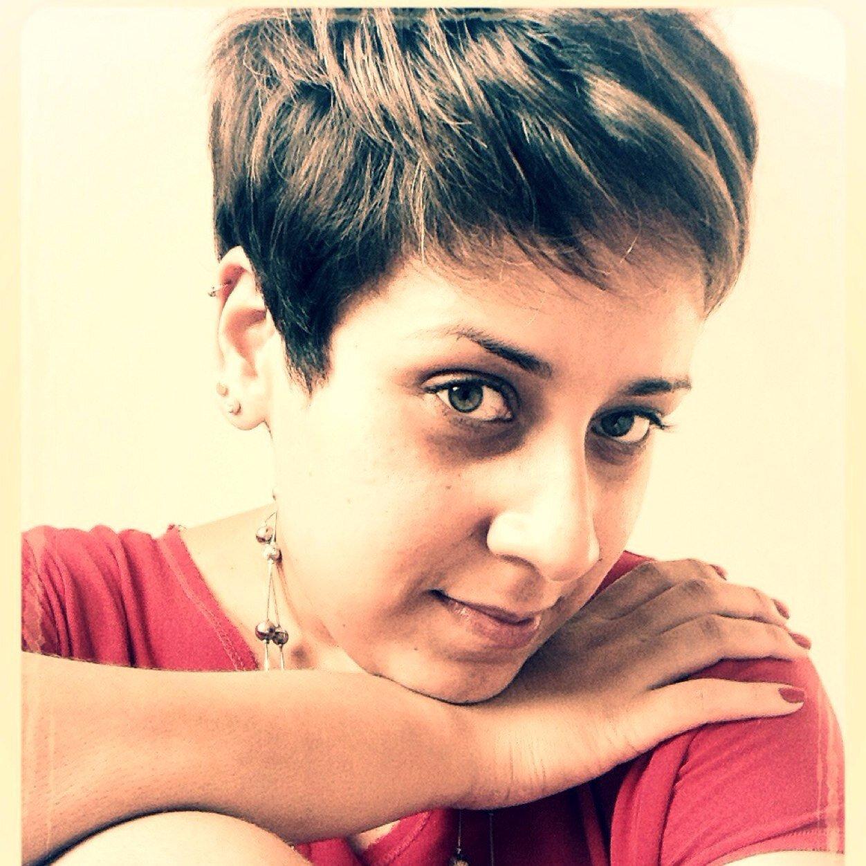 Vanessa Correa de Oliveira