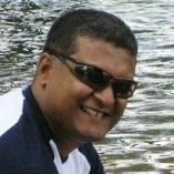 Pranam Patel's photo