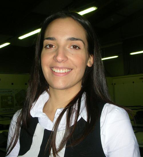 Irene Boles