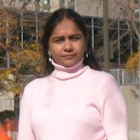 Rajeshwari Pratapa's photo