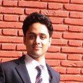 Gaurav Kishore's photo